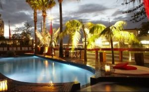 Komune Resorts And Beach Club - Accommodation Airlie Beach
