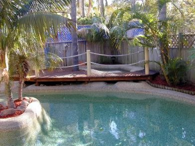 Leilani Serviced Apartments - Accommodation Airlie Beach