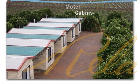 Kirriemuir Motel And Cabins - Accommodation Airlie Beach