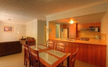 Bila Vista Holiday Apartments - Accommodation Airlie Beach