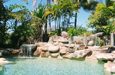 Ocean International Hotel - Accommodation Airlie Beach