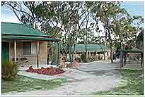 Murray Gardens Motel And Cottages - Accommodation Airlie Beach