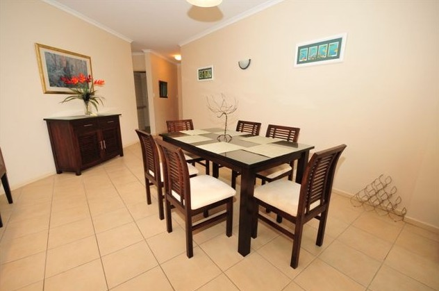 Trinity Waters Apartments - Accommodation Airlie Beach