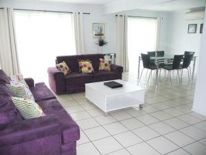 The Shores Holiday Apartments - Accommodation Airlie Beach