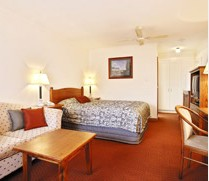 Gateway on Monash Boutique Hotel - Accommodation Airlie Beach
