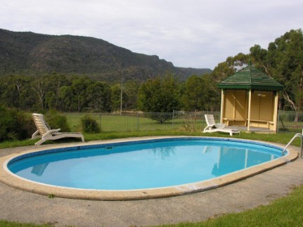 Grampians Motel - Accommodation Airlie Beach