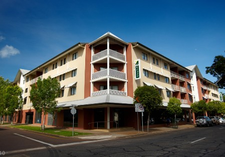 Quest Darwin - Accommodation Airlie Beach