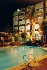 Indian Ocean Hotel - Accommodation Airlie Beach