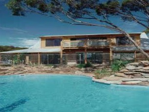 Norseman Great Western Motel - Accommodation Airlie Beach