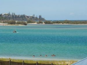 Caloundra Holiday Centre - Accommodation Airlie Beach