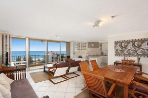 Rainbow Commodore Holiday Apartments - Accommodation Airlie Beach