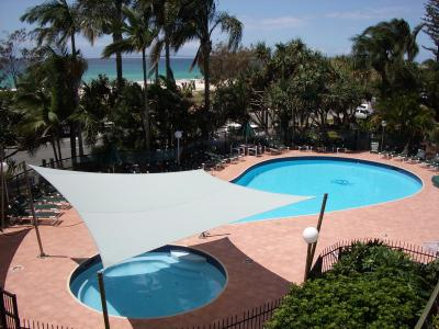 The Rocks Resort - Accommodation Airlie Beach