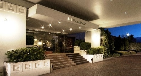 The Diplomat Hotel - Accommodation Airlie Beach