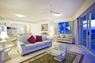 19th Avenue On The Beach - Accommodation Airlie Beach