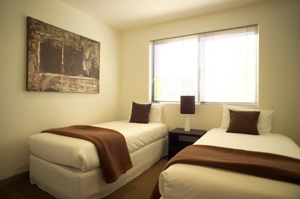 Quality Inn Colonial - Accommodation Airlie Beach