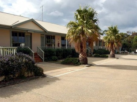 Lightkeepers Inn Motel - Accommodation Airlie Beach