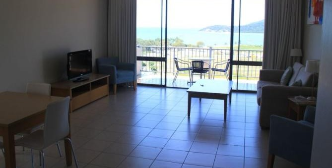 Whitsunday Terraces Resort - Accommodation Airlie Beach