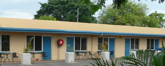 Katherine Hotel Motel - Accommodation Airlie Beach