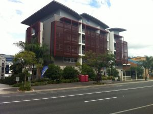 Ruth Fairfax House Accommodation - QCWA - Accommodation Airlie Beach