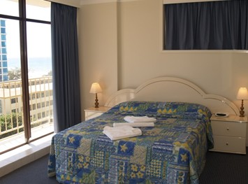Queensleigh Holiday Apartments - Accommodation Airlie Beach