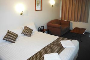 Coffs Harbour Pacific Palms Motel - Accommodation Airlie Beach