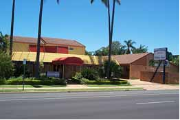 Sugar Country Motor Inn - Accommodation Airlie Beach
