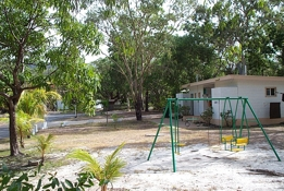 Peninsula Caravan Park - Accommodation Airlie Beach