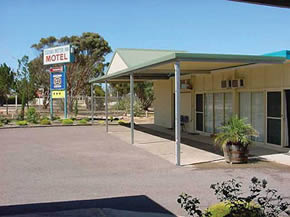 Ceduna Motor Inn - Accommodation Airlie Beach