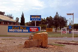 Ceduna East West Motel - Accommodation Airlie Beach