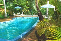 Paravista Motel - Accommodation Airlie Beach