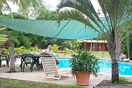 Territory Manor - Accommodation Airlie Beach