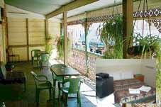 City Central Motel - Accommodation Airlie Beach