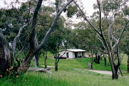 Clare Valley Cabins - Accommodation Airlie Beach