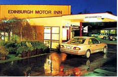 Edinburgh Motor Inn - Accommodation Airlie Beach