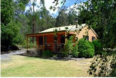 Gellibrand River Valley Cabins - Accommodation Airlie Beach