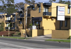 Pathfinder Motel - Accommodation Airlie Beach