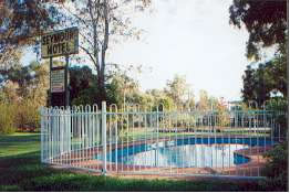 Seymour Motel - Accommodation Airlie Beach