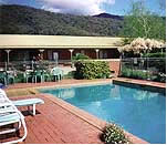 Snowgum Motel - Accommodation Airlie Beach