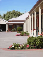 Yackandandah Motor Inn - Accommodation Airlie Beach