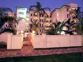 Tropic Towers Apartments - Accommodation Airlie Beach