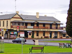 Naracoorte Hotel/Motel - Accommodation Airlie Beach