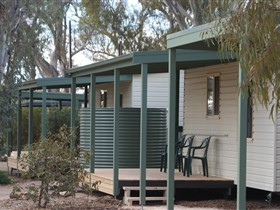Quorn Caravan Park - Accommodation Airlie Beach