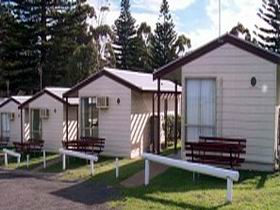 Victor Harbor Beachfront Holiday Park - Accommodation Airlie Beach