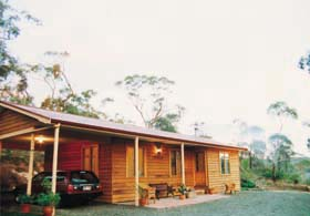 Skillogalee Cottages - Accommodation Airlie Beach