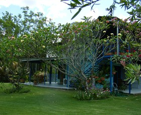 Eden at Fogg Dam - Accommodation Airlie Beach