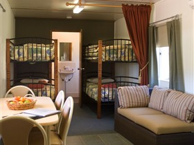 Pichi Richi Park - Accommodation Airlie Beach