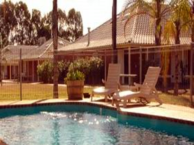 Best Western Standpipe Golf Motor Inn - Accommodation Airlie Beach
