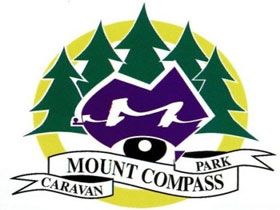 Mount Compass Caravan Park - Accommodation Airlie Beach