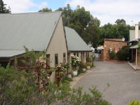 Zorros of Hahndorf - Accommodation Airlie Beach