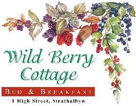 Wild Berry Cottage - Accommodation Airlie Beach